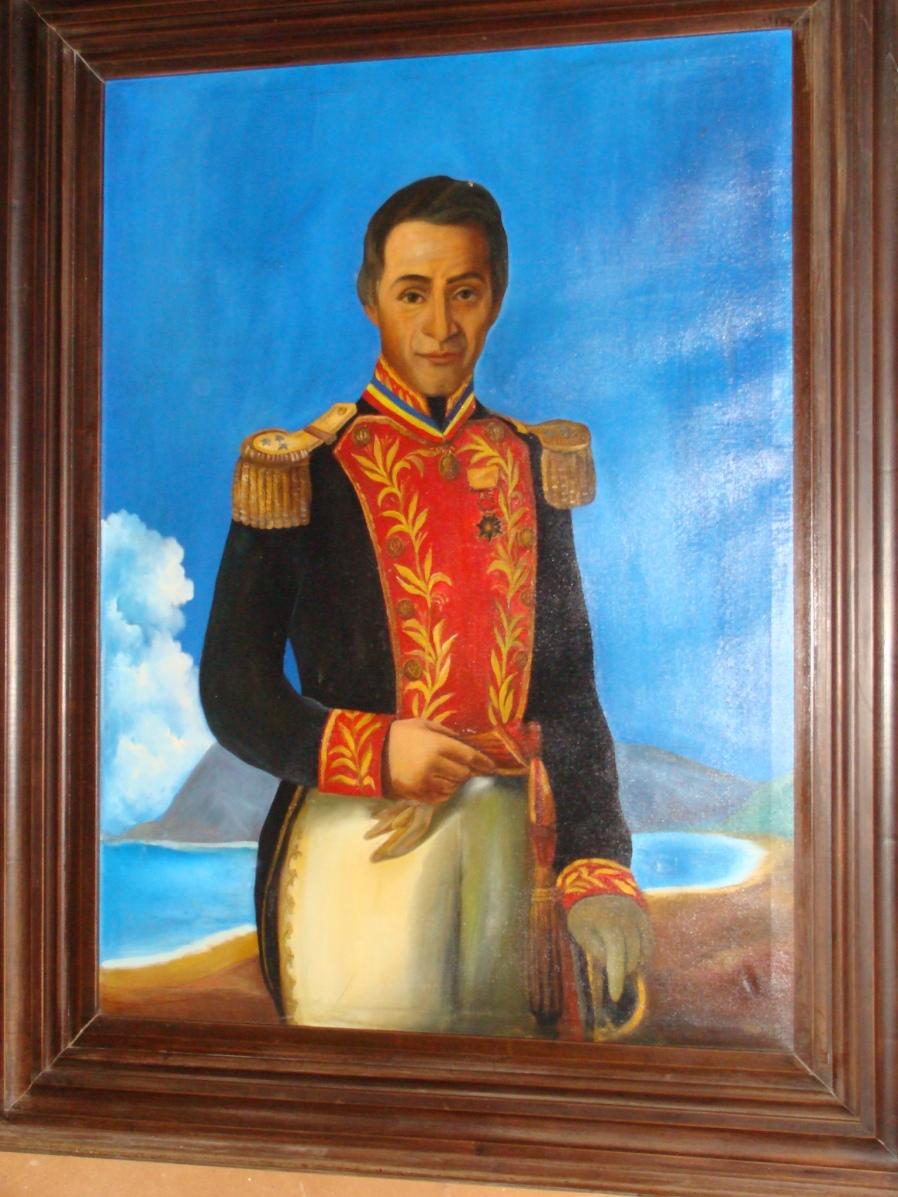 Juan BautistaArismendi