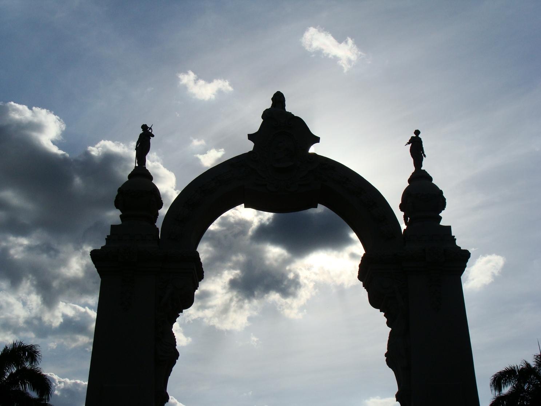 arco de la batalla deCarabobo
