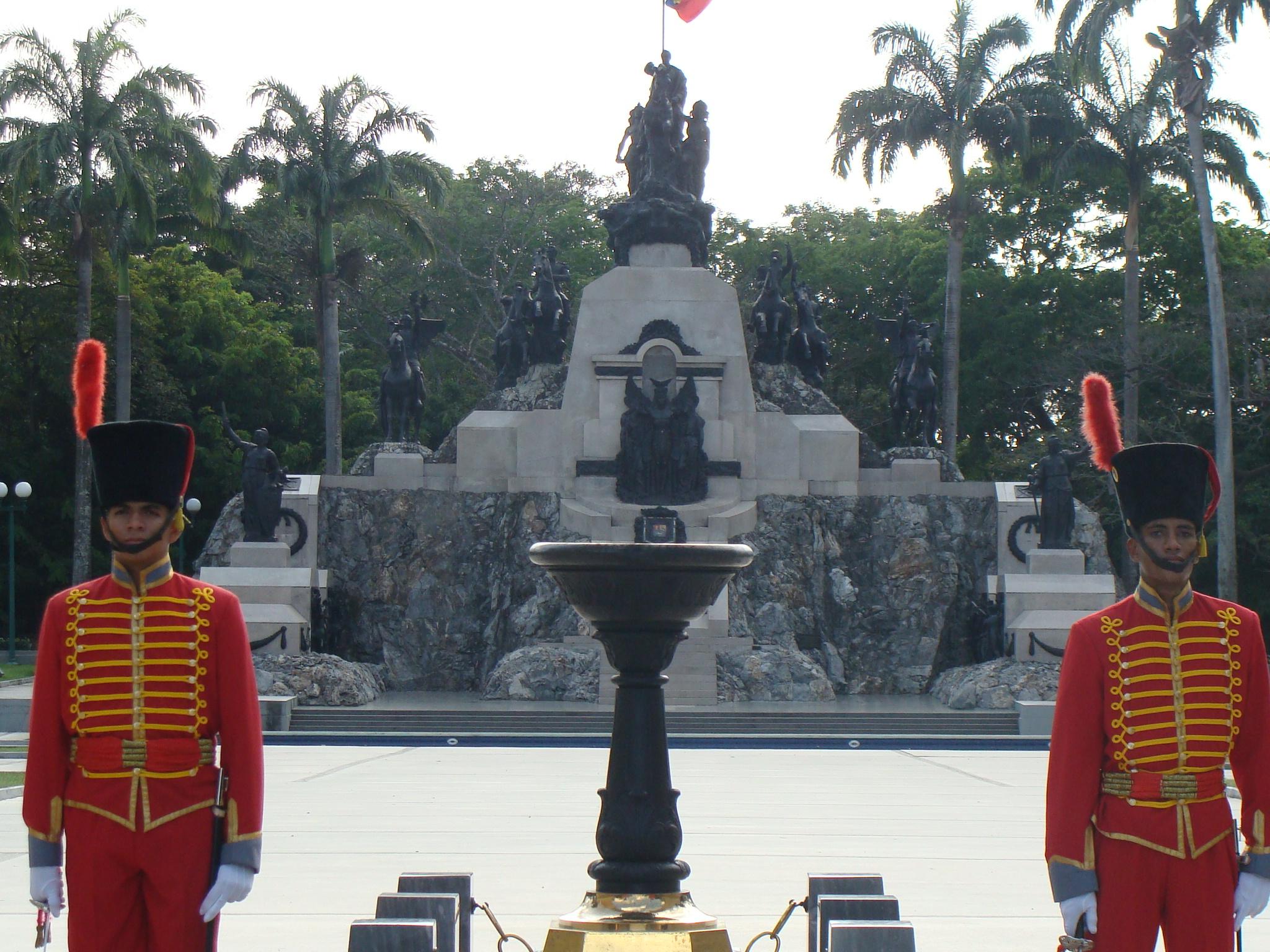 tumba del soldadodesconocido