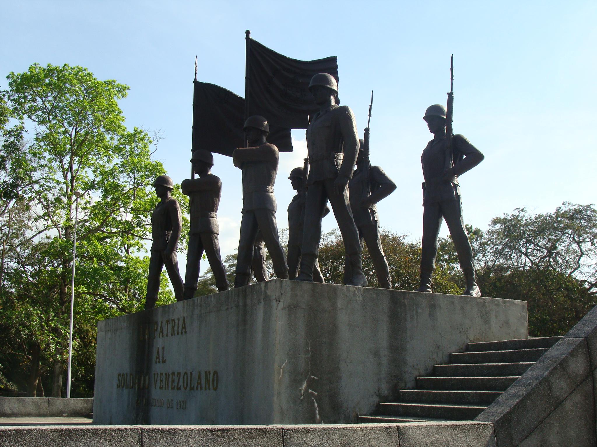 monumento alsoldado