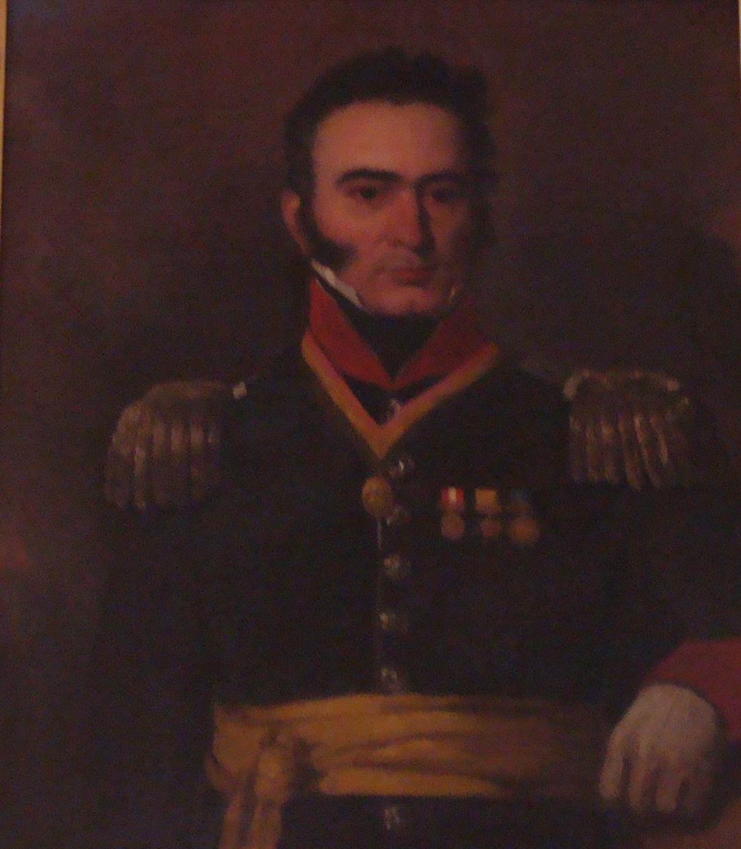 Casa natal del Libertador Simon Bolivar « Historia de