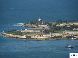 castillo Libertador o San Felipe