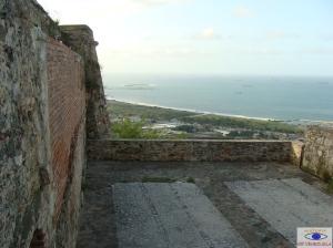 Planta Baja del Fortin Solano