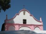 Iglesia de Capaya